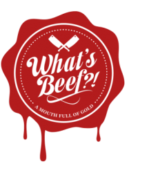 What's Beef?!